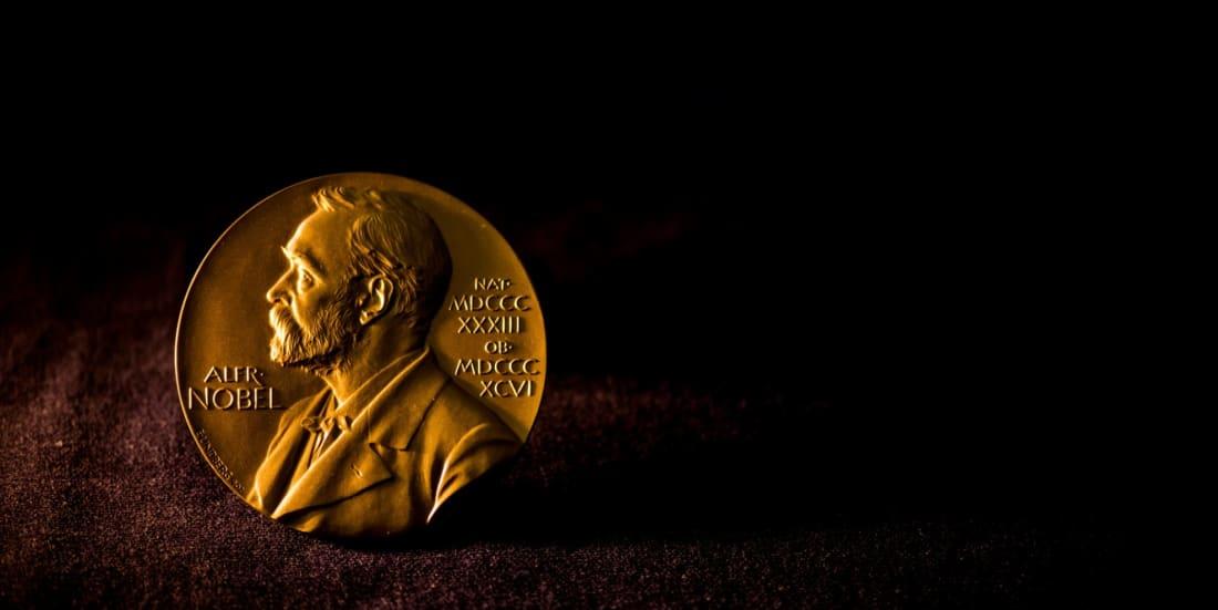 Нобелевскую премию по литературе получил британский писатель «за сострадание к судьбе беженца»