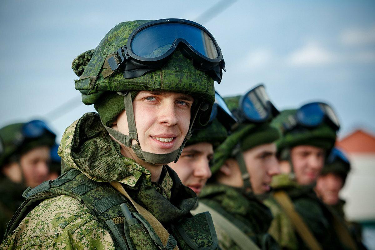 Первые из 600 призывников-севастопольцев направлены в воинские части