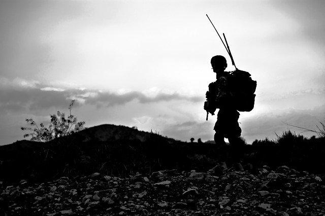 На северо-востоке Афганистана идут ожесточенные бои между талибами и Фронтом сопротивления