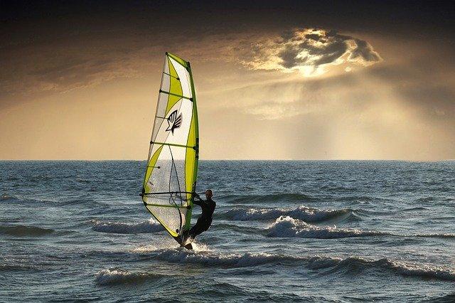 В Севастополе с 3 по 10 октября пройдет фестиваль водных видов спорта