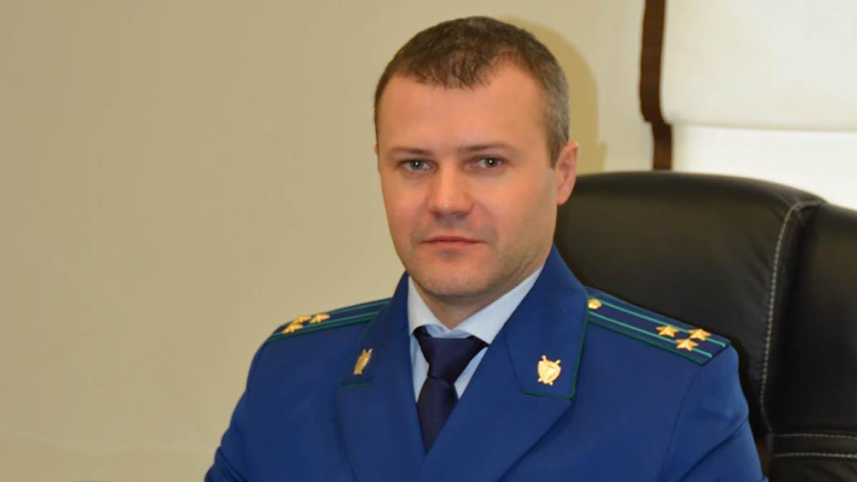 Севастопольский народный прокурор повышен в должности